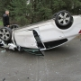 WSP: Teen driver was texting, Snapchatting and on FaceTime prior to rollover crash