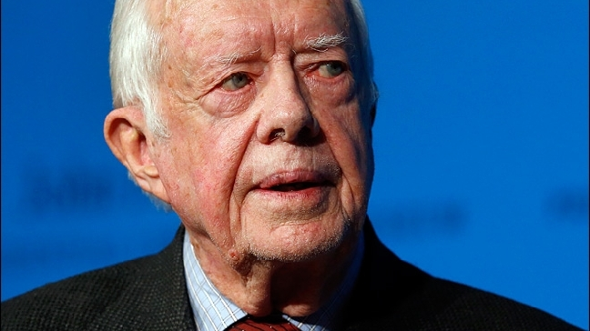 President Carter's cancer treatment partially got its start in Seattle