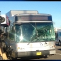 Shuttle bus driver, 2 others taken to hospital in crash near PDX