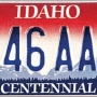Idaho panel backs school's hotly-disputed 'Maniac' license plate proposal