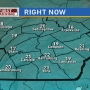 Temperatures in for big drop this weekend